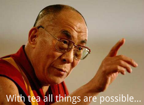 Dalai Lama Talks About Receiving Assistance From Other Galaxies