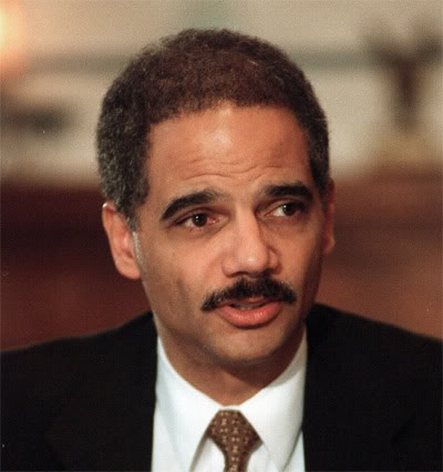 Eric Holder hospitalized after experiencing 'faintness and shortness of breath'