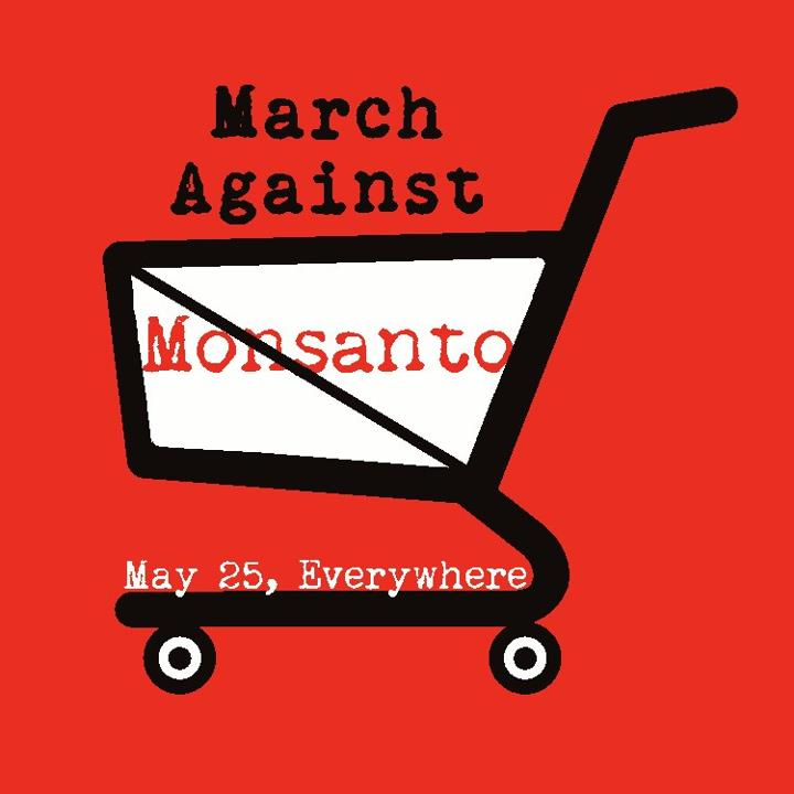 Do NOT FORGET!!! Occupy Monsanto 5.25.13