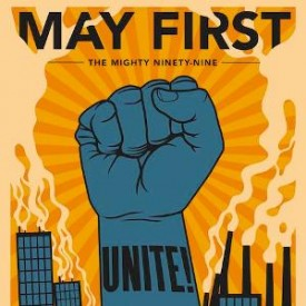 May Day means WHAT?