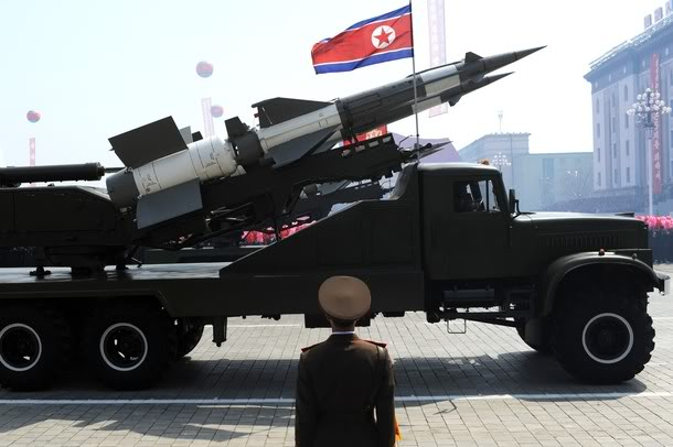 N. Korea removes missiles from launch site: US officials
