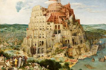 Before Babel? Ancient Mother Tongue Reconstructed Tia Ghose
