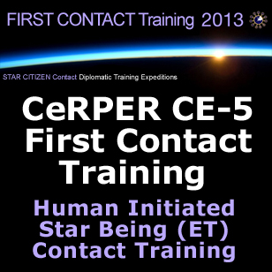 CeRPER First Contact Expedition Update