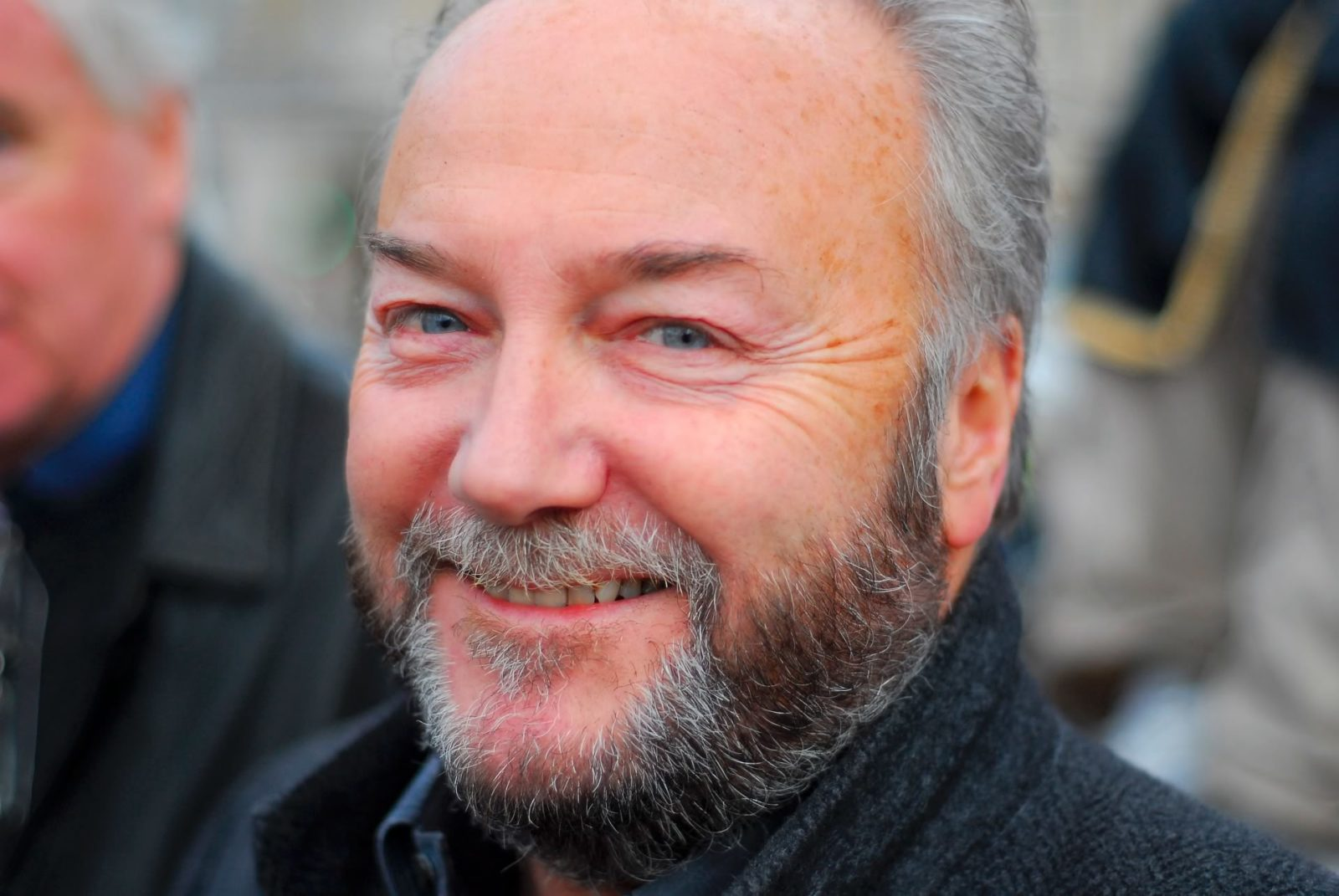 """George Galloway on NSA Spying: """"Those who sacrifice liberty for security will enjoy neither"""""""