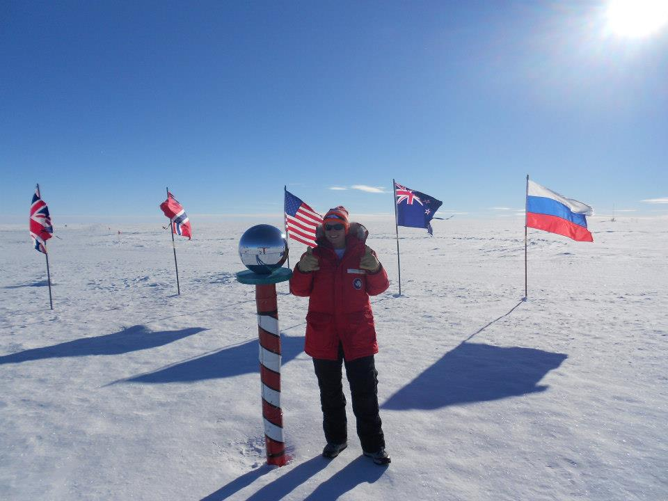 Earthchanges Intensifying: Is Planet's Magnetic North Pole migration accelerating?
