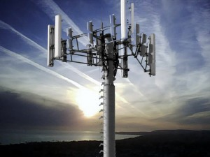 Wireless, Chemtrails And You