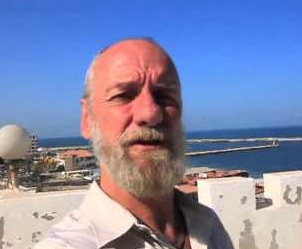 Max Igan in conversation with John Lash on Gnosticism and Archons