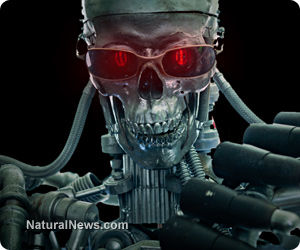 Controversy Brews Over Role Of 'Killer Robots' In Theater of War