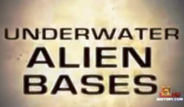 Video: Underwater Extraterrestrial Bases Discovered in Florida