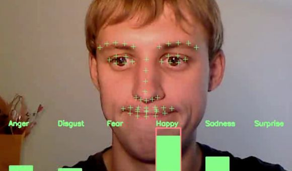 Realeyes Emotion Detection Software Knows How You're Feeling About Their Clients' Ads