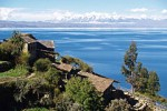 LAKE TITICACA – UFO UNDER WATER