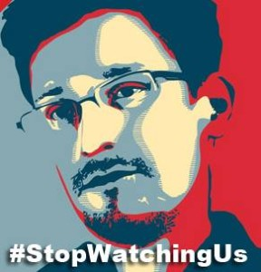 'Stop Watching Us' Demonstrations Across The World