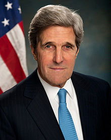 What Happened to John Kerry? From Anti-War Vietnam to Bellicose Rhetoric on Syria
