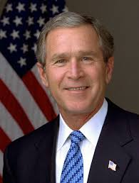 Former President George W. Bush bypassed the opening ceremonies at the Sept. 11 Memorial because of the flood of emotions it would cause? Really?????