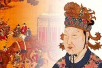 Archaeologists uncover tomb of ancient female 'prime minister' to China's first empress Wu Zetian