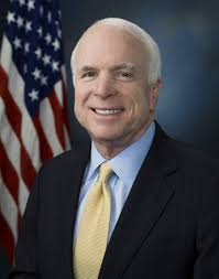 SYRIA: McCain Guarantees Russia, China and Iran Will Not Act