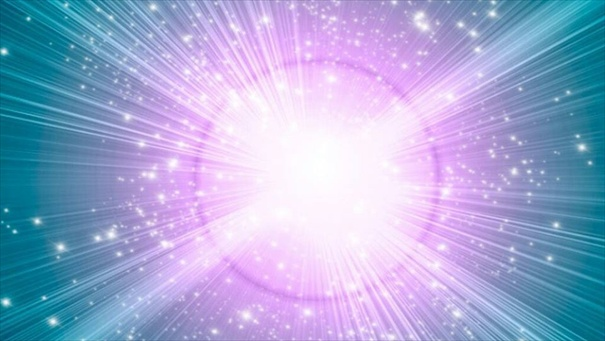 THE SACRED COSMIC FIRE OF ABUNDANCE
