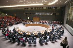 UN Security Council unanimously adopts Syria resolution
