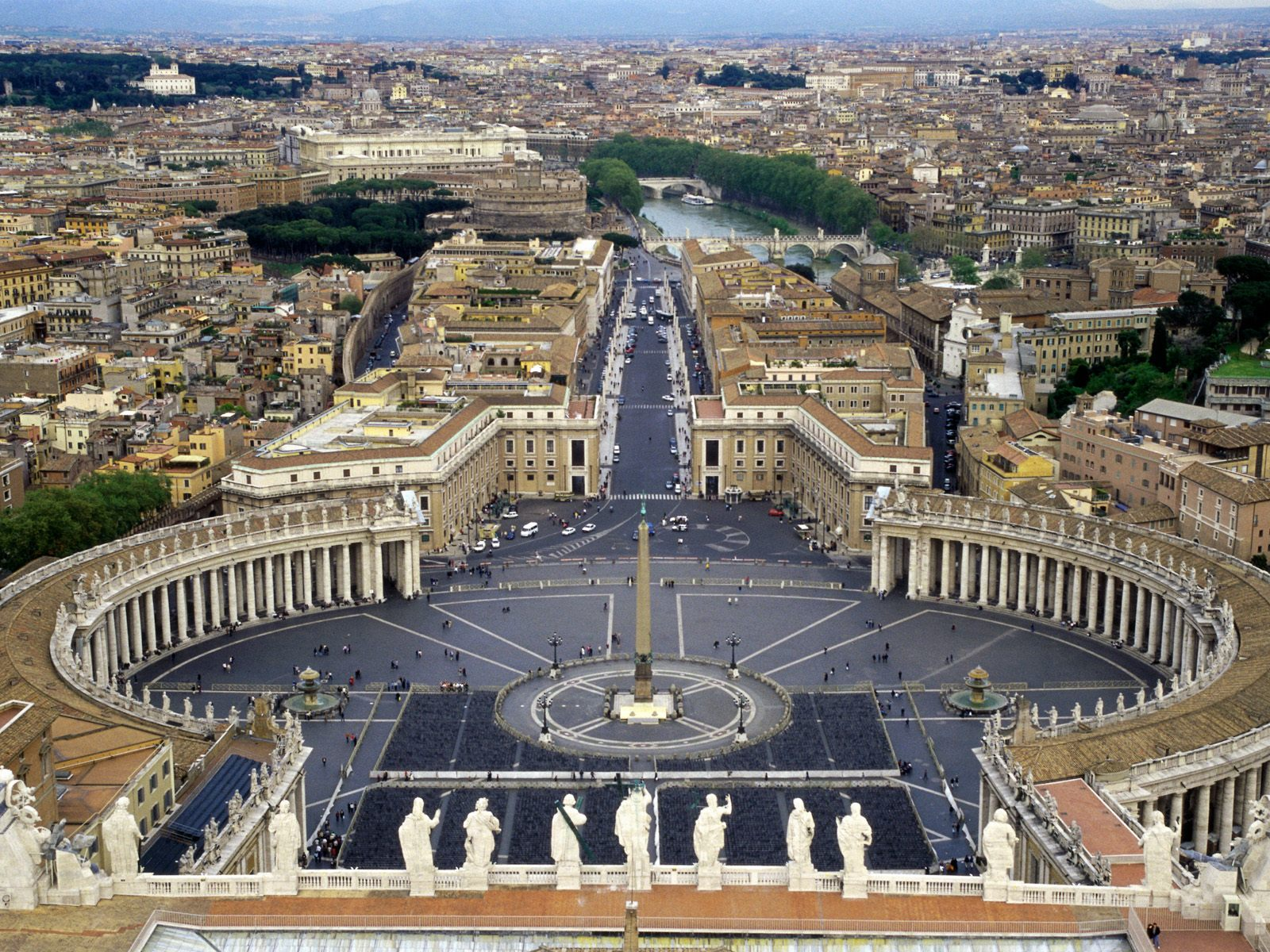 Vatican bank releases first-ever financial report