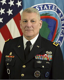General Carter F. Ham Obama Escalates Military Purge    Nine High Ranking Military Officers Fired By Obama, 1st Time In US History... (Video)