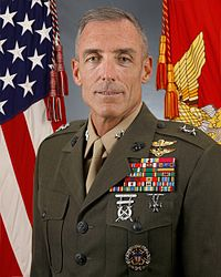 Major General Gregg Sturdevant
