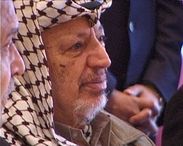 PressTV: Arafat poisoned to death: Medical journal