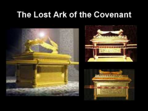 Lost Ark of the Covenant Found: Archaeologist's Claim of Discovery! (Jaw Dropping Video News)