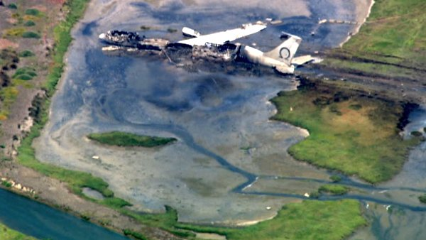 "CIA Operated Aerial Spraying Plane Carrying ""Mutated"" Virus Shot Down In China"