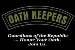Stewart Rhodes: Oath Keepers and Oath Breakers