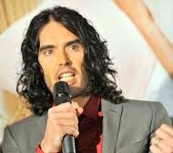 Russell Brand accuses Sean Hannity of terrorism after aggressive Israel-Gaza debate