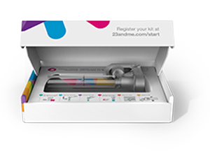 FDA Tells 23andMe to Stop Marketing DNA Sequencing Service