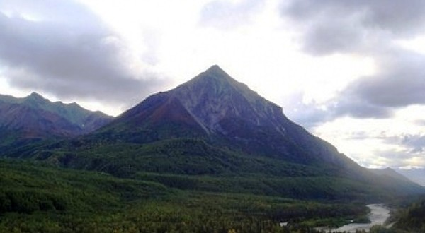 World's Oldest Pyramids Found in Alaska Shocks Scientific Community
