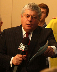 Judge Napolitano: How to get fired from Fox in under 5 mins