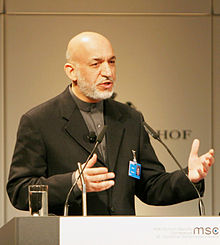 RT: Karzai wants US to halt operations on civilians as condition for security deal