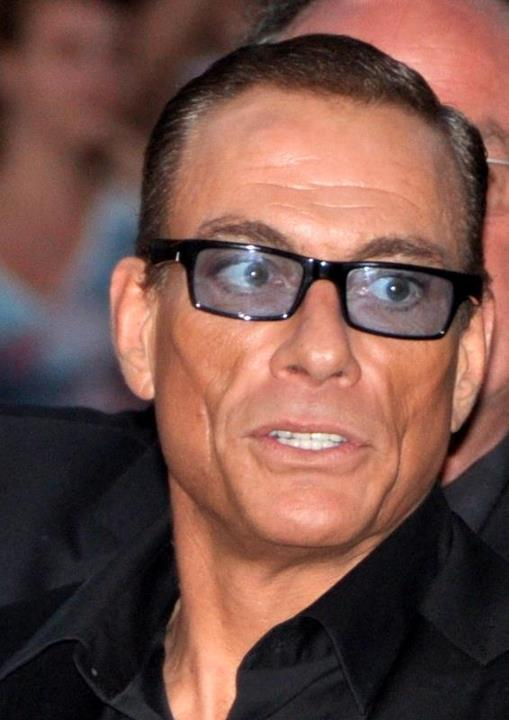 Jean-Claude Van Damme: The Epic Split – 1 Minute Clip