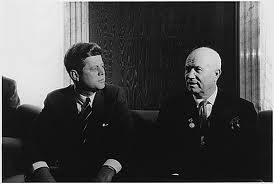 ExoNews: 50th Anniversary of NSA Hotline document revealing Kennedy Khrushchev UFO discussion