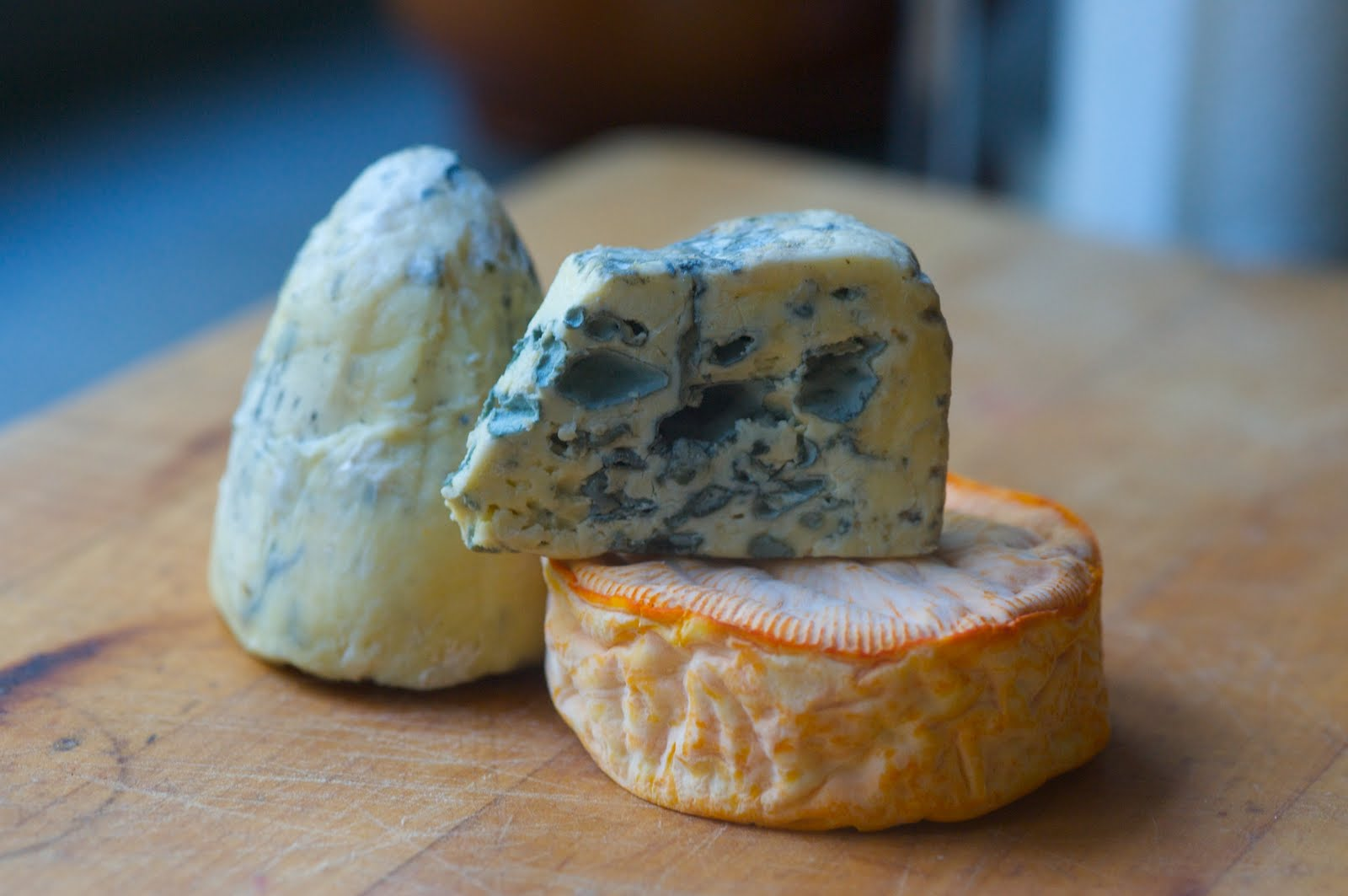 Scientists create new cheeses cultured from feet and armpit bacteria