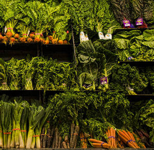 Avoid These Veggies – Even if They're Organic