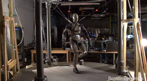 Google Buys Boston Dynamics in Sensational Eighth Robotics Acquisition