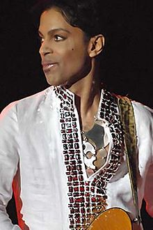 Prince Talks Openly About Chemtrails and Enslavement???
