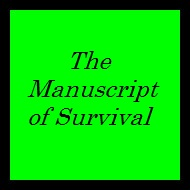 The manuscript of survival 12.12.13