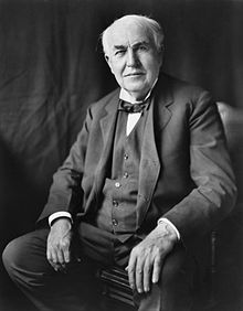 Edison's Revenge on the Dollar