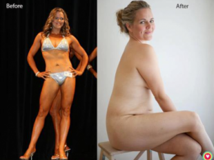"""""""I Could Have the Perfect Toned Body — But I'd Rather Live My Life"""""""