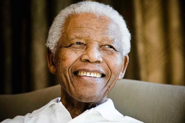 Nelson Mandela, 1918-2013: Anti-Apartheid Icon, 'Now at Rest'