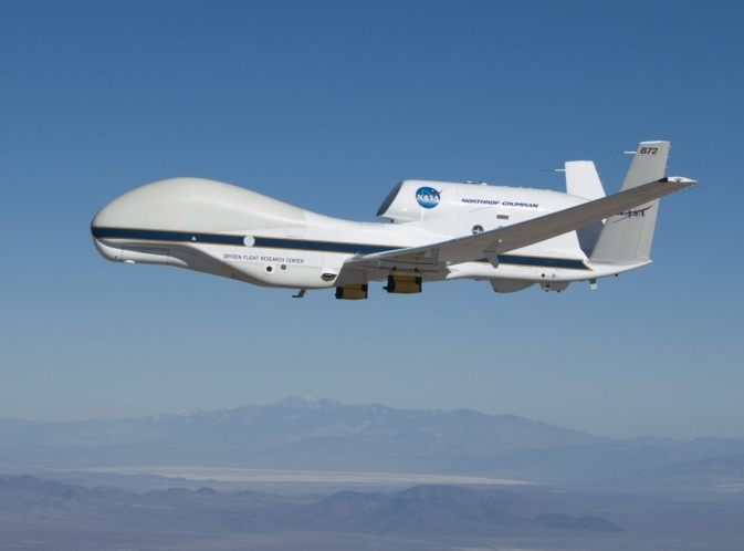 NASA Searches for Climate Change Clues in the Gateway to the Stratosphere