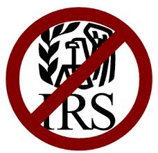 Is It Time To Garnish The IRS' Pay?
