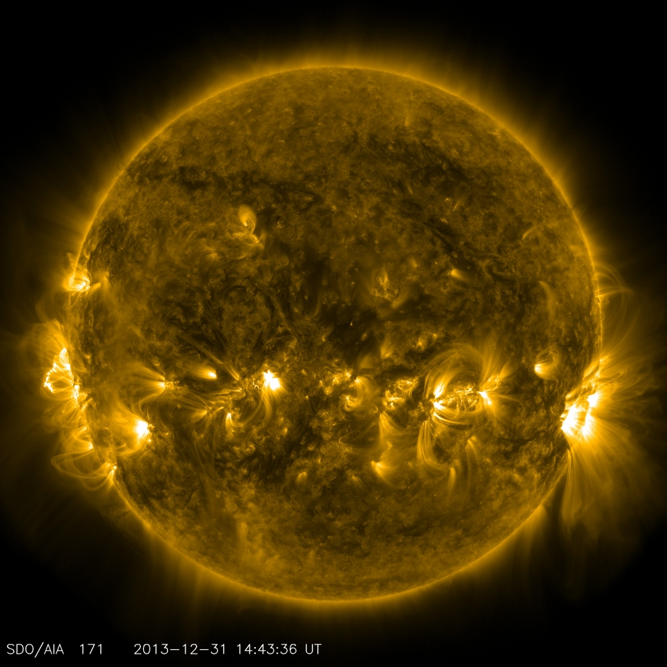 Quiet Corona and Upper Transition Region of the Sun