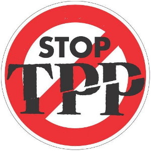 Secret Trans-Pacific Partnership Agreement (TPP) – Environment Consolidated Text
