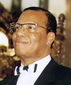 Minister Farrakhan ( Nation of Islam ) asks President Obama to open up Area 51 to the World !