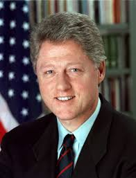 President Clinton is the grandson of King Edward VII and MUCH MORE